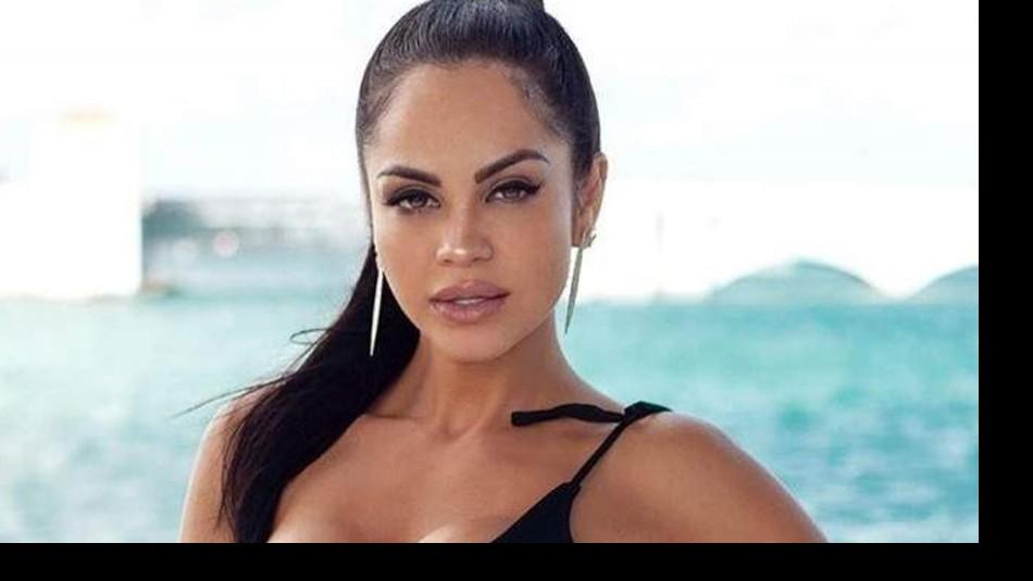Hermano de Kim Kardashian intenta enamorar a Natti Natasha