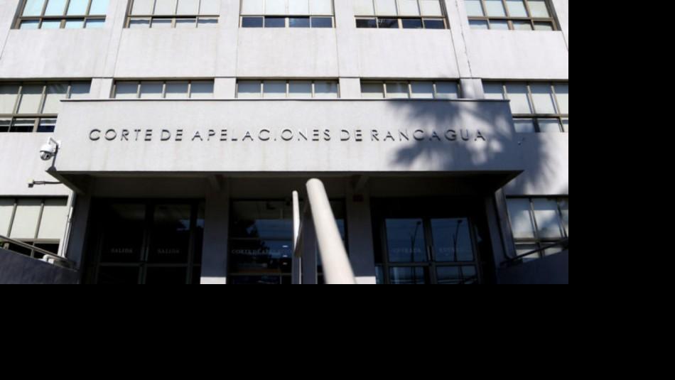Defensa de juez Vásquez pide inhabilitar a cinco ministros de la Corte Suprema