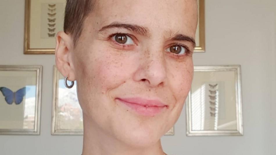 Soledad Onetto lamentó la muerte de Javiera Suárez / Instagram