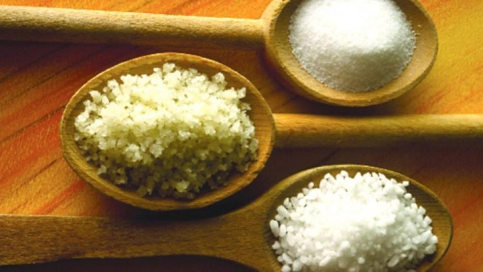 Sal marina vs sal común: Conoce las diferencias