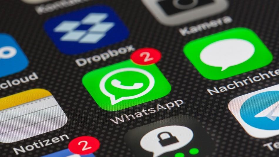 Los teléfonos que se quedarán sin Whatsapp / Pixabay