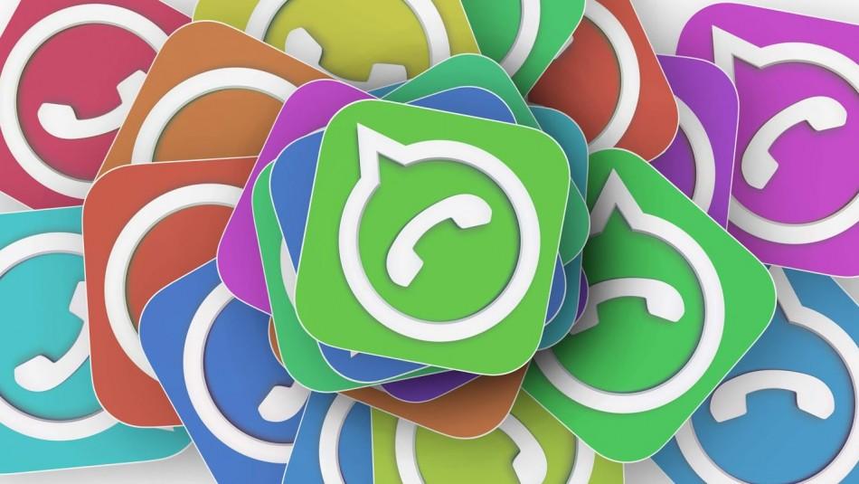 WhatsApp permite compartir