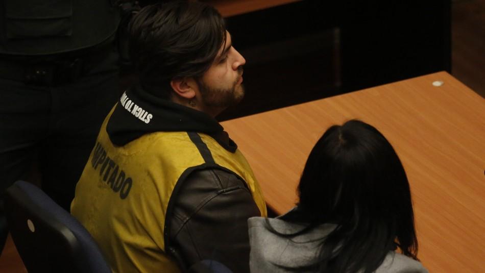 Abogados del imputado por el crimen de Fernanda Maciel renunciaron a su defensa