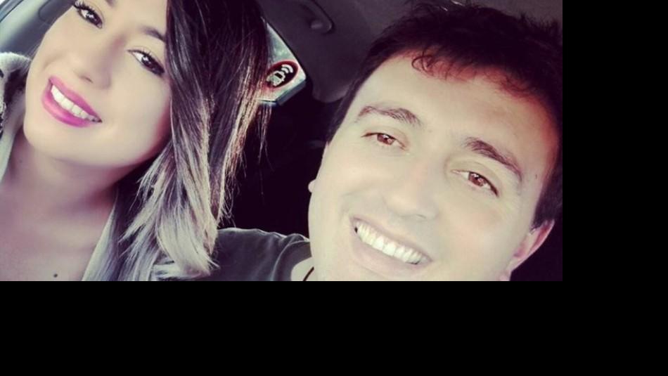 Caso Fernanda Maciel: Examen de ADN confirma paternidad de Luis Pettersen