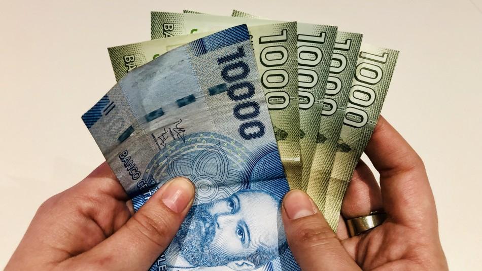 Compensación del papel confort: ¿Quiénes recibirán los $14 mil del dinero remanente?