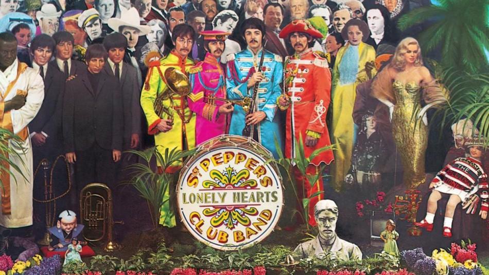 Paul está muerto: la verdad más inverosímil. Seguimiento al Sgt. Pepper