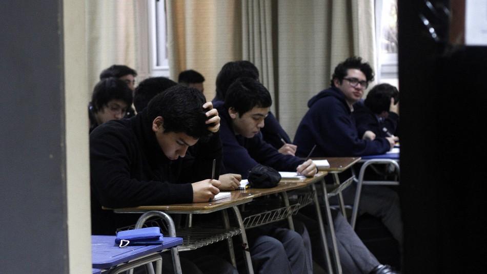 Beca de Apoyo a la Retención Escolar