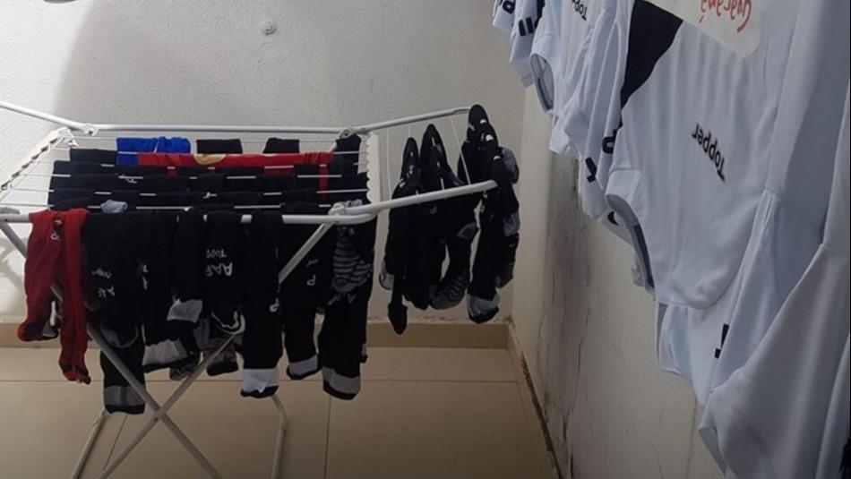 Indignación en redes: Jugadoras de fútbol deben lavar su uniforme tras cada partido