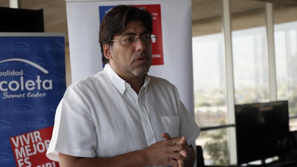 Jadue critica informe de Bachelet sobre Venezuela: