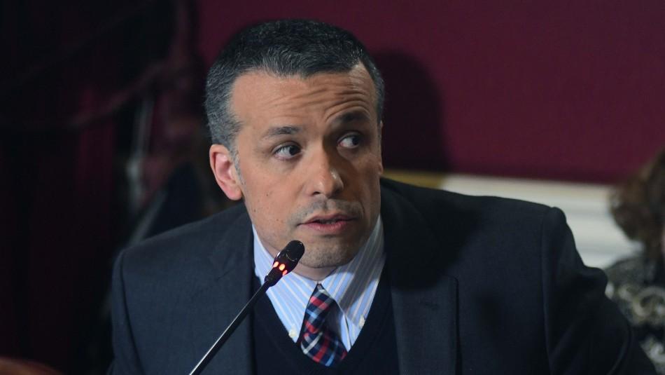 Landerretche sobre ministro Larraín: Su efectividad legislativa no ha sido muy buena