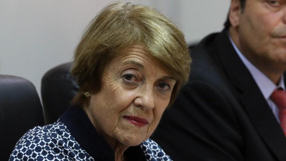 Monumento MIR: Chile Vamos critica a ministra de las Culturas y PRI pide su renuncia