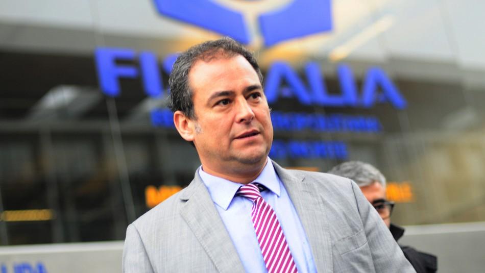 Fiscal del Caso Sename renuncia al Ministerio Público