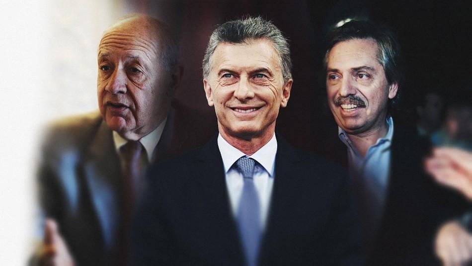Comienza la recta final para elecciones en Argentina