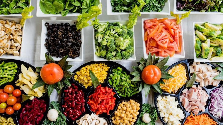 Mes del corazón: Alimentación sana en el trabajo evita riesgos cardiovasculares