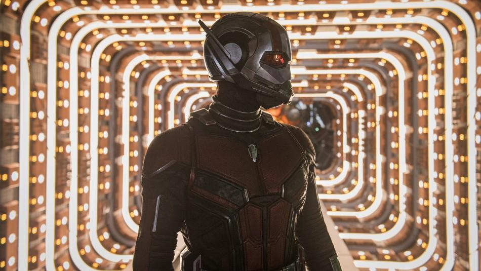 Director de Ant-Man adelantó cuál sería la trama de tercera película del superhéroe