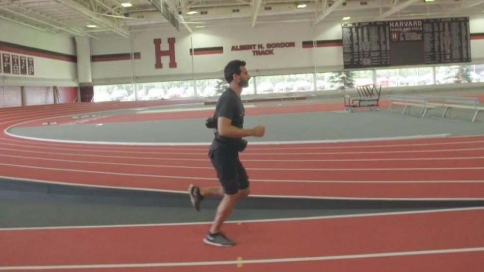 Investigadores de Harvard crean shorts robóticos que ayudan a caminar y correr