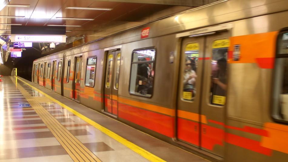 Metro de Santiago: ¿Cuáles son los horarios en los que el pasaje es más caro?