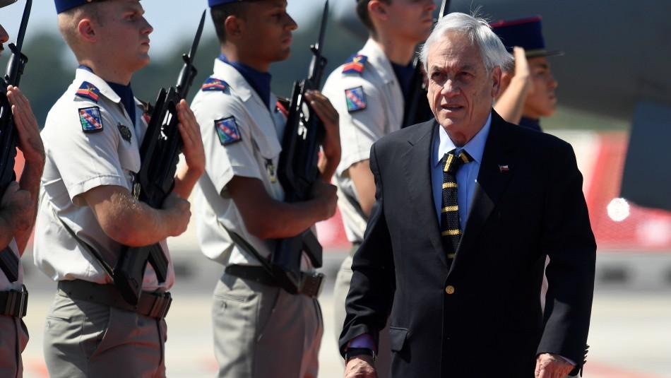 Cumbre G7: Piñera se reunirá con Boris Johnson para profundizar acuerdo comercial