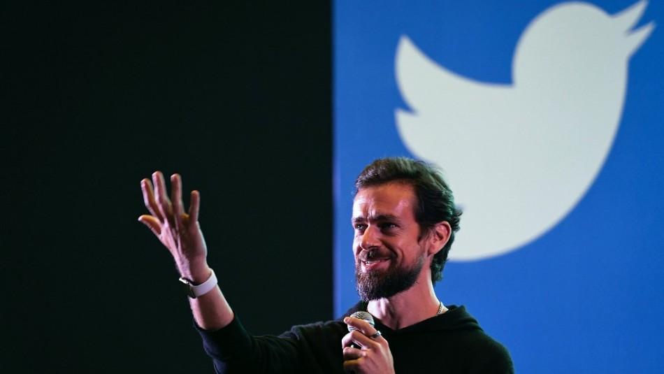 CEO de Twitter sufre ataque en cuenta personal: Hackers publicaron mensajes racistas