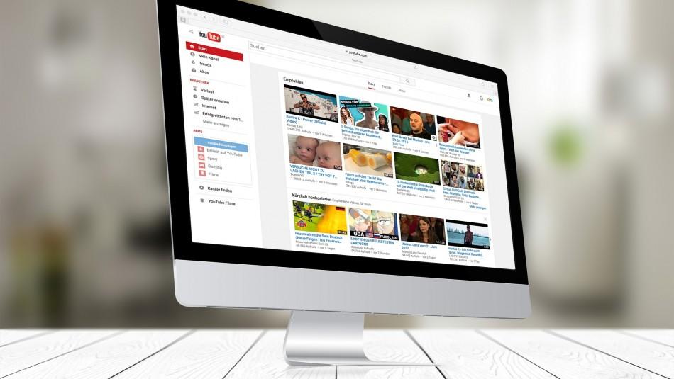 Google pagará millonaria multa por recopilar datos de menores de 13 años en YouTube