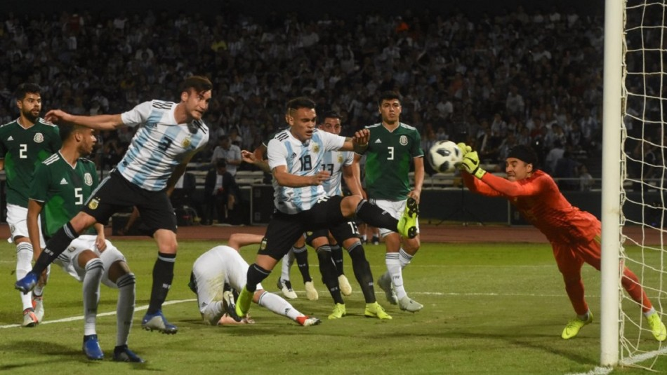 Argentina vs. México y Brasil vs. Perú: Mira la agenda de partidos para este martes