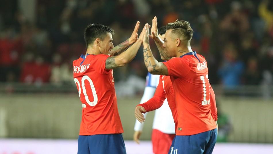 La Roja busca triunfo ante Honduras: ¿A qué hora juega Chile? formación y dónde verlo