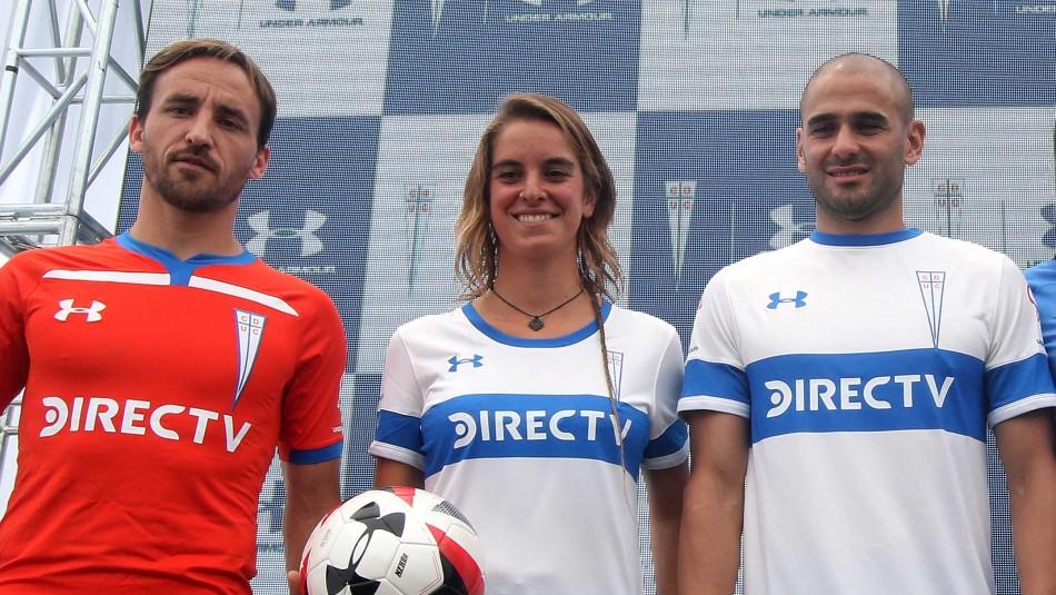 Fuenzalida, Consuelo Martin y Saéz.