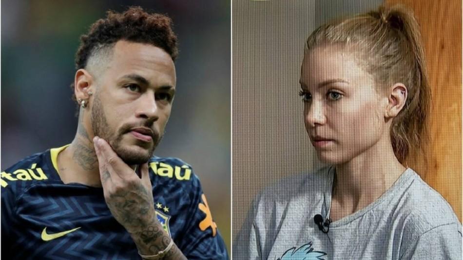 Caso Neymar sufre vuelco en Brasil.