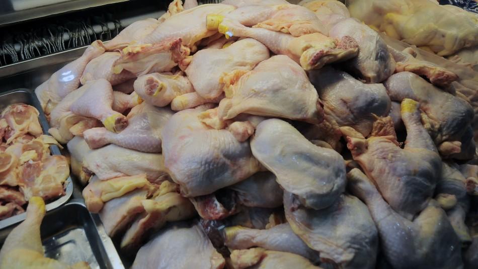 Perú prohíbe ingreso de productos avícolas chilenos por influenza aviar