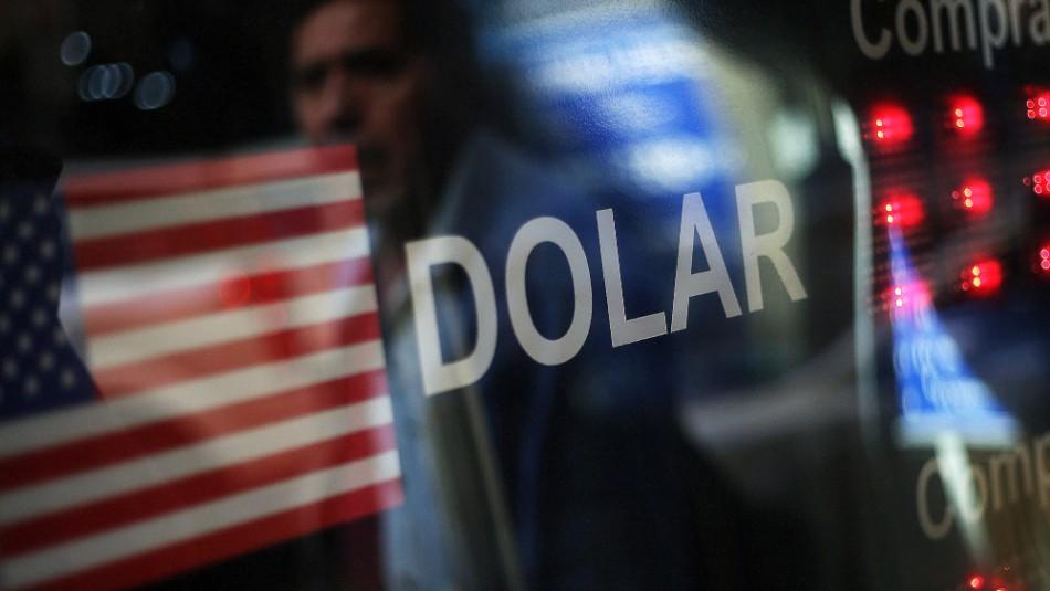 Revisa el valor de apertura del dólar para este 12 de septiembre