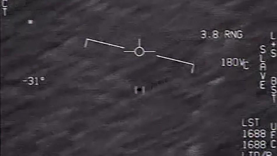 Armada de EE.UU confirma por primera vez avistamiento de