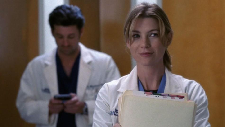 Grey's Anatomy: La sorpresiva inspiración de la canción clásica de la serie