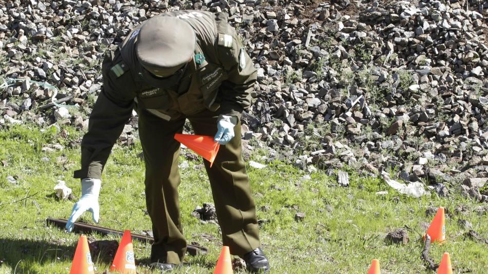 Hombre es hallado muerto en Panguipulli: Habría sido atropellado por conductor ebrio