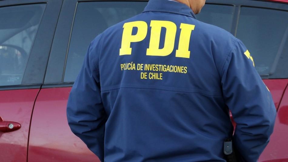 No se descarta femicidio: PDI investiga muerte de mujer que fue encontrada en su casa