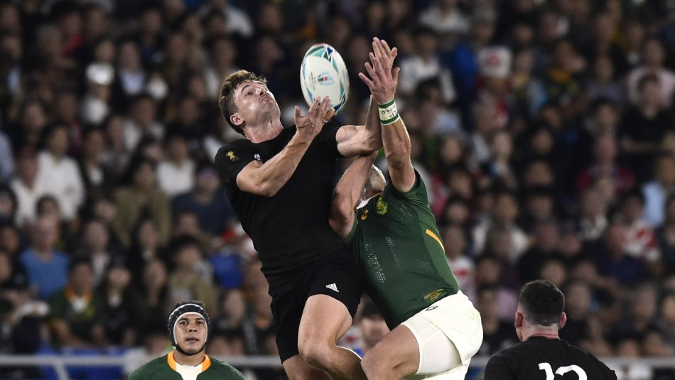Fechas y horarios: Revisa el calendario de partidos del Mundial de Rugby Japón 2019