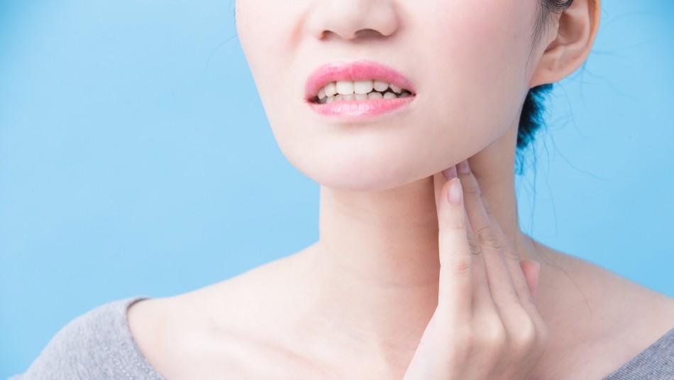 Alteración hormonal: Cuáles son los síntomas del hipotiroidismo
