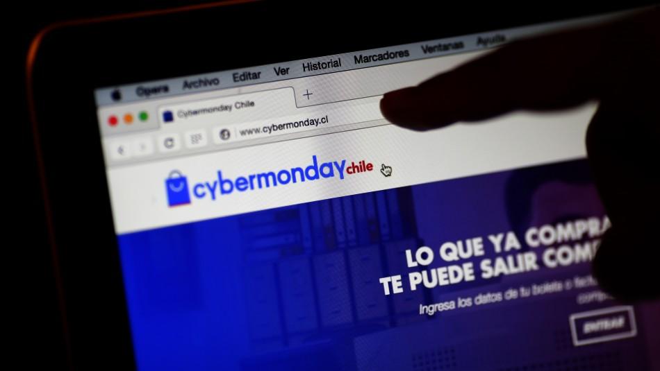 Cyber Monday 2019: Evento de ofertas se realizará entre el 7 y 9 de octubre