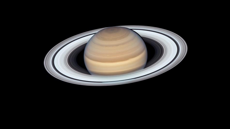 NASA confirma que luna de Saturno tiene componentes para el desarrollo de vida