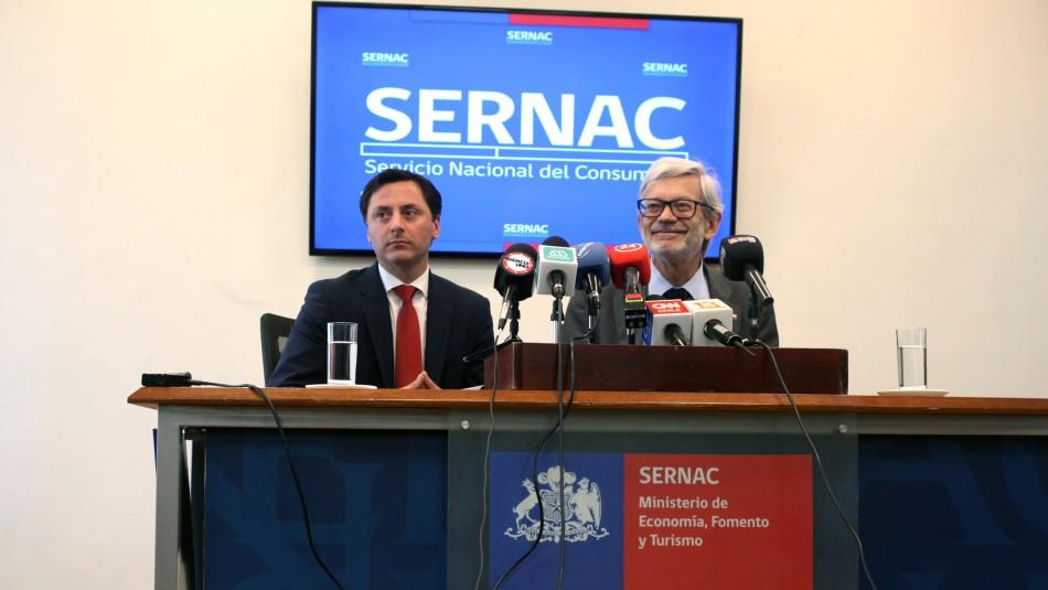 Gobierno realiza positivo balance de Cyber Monday pese a reclamos en Sernac