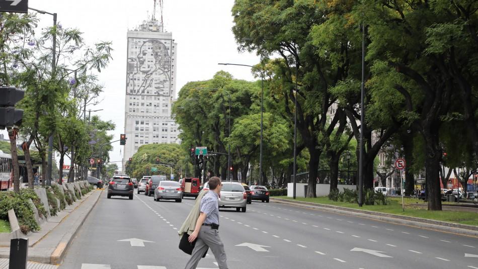 Cyber Monday 2019: Los pasajes más baratos para ir a Buenos Aires
