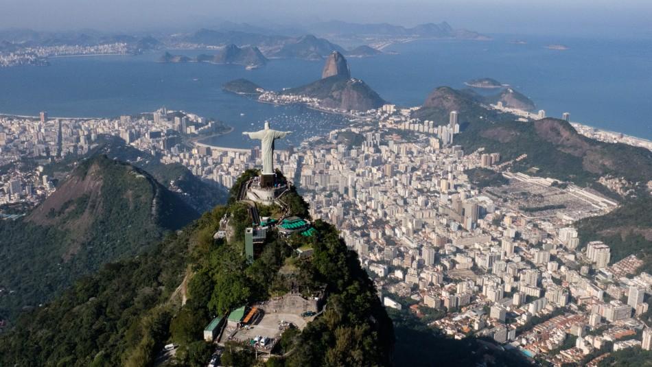 Cyber Monday 2019: Los pasajes más baratos para ir a Río de Janeiro