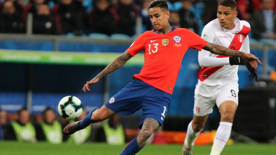 ¿Cuándo juega Chile?: Selección de Perú será el último rival de la Roja en 2019