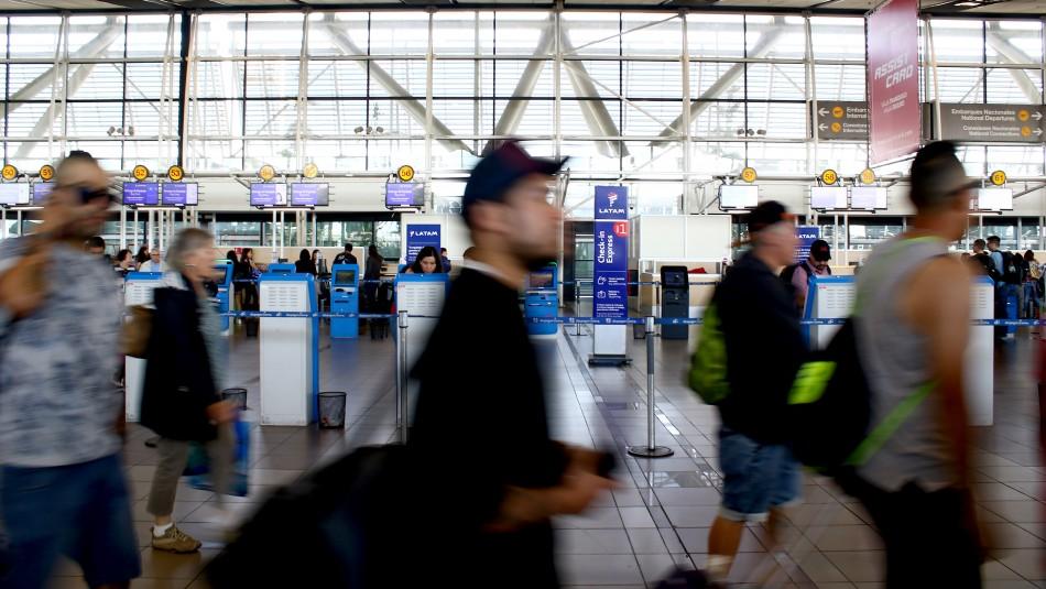 Viajes Cyber: ¿Qué se debe saber a la hora de comprar pasajes?