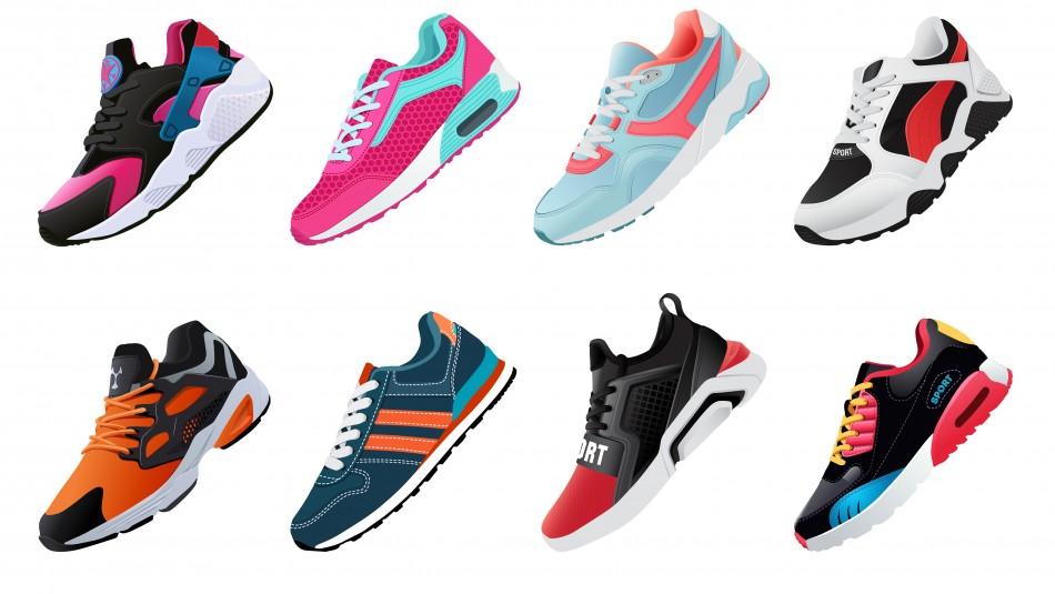 Cyber Monday 2019: Los sitios con ofertas para comprar zapatillas
