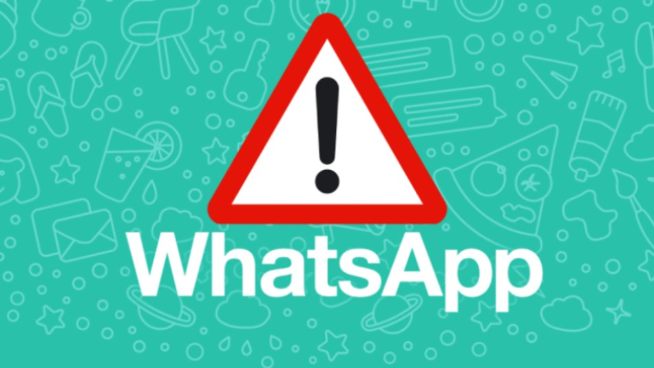 ¡Atención usuarios! Advierten sobre Gif que infectaría los chats de WhatsApp