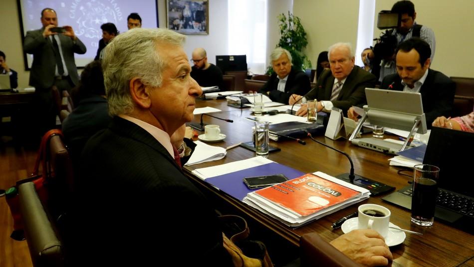 Despachan reforma previsional pero rechazan indicación para retirar fondos de las AFP