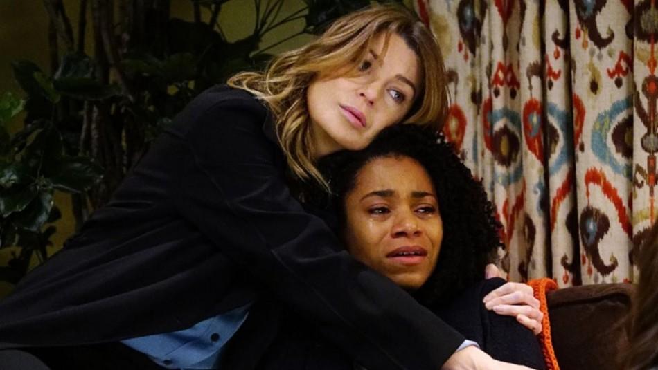 Grey's Anatomy: Un nuevo romance se consumará y traerá mucho drama para la 16ª temporada