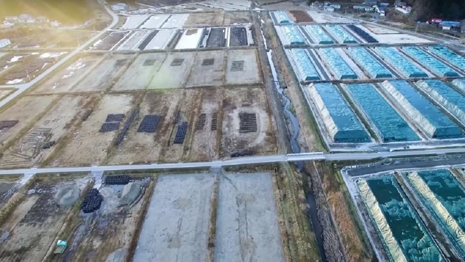 Un lugar prohibido: Youtuber se infiltró en Fukushima a ocho años del desastre nuclear