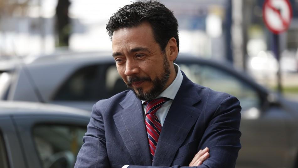 Fiscalía presenta solicitud de remoción de Arias con 12 hechos de mal comportamiento y negligencia