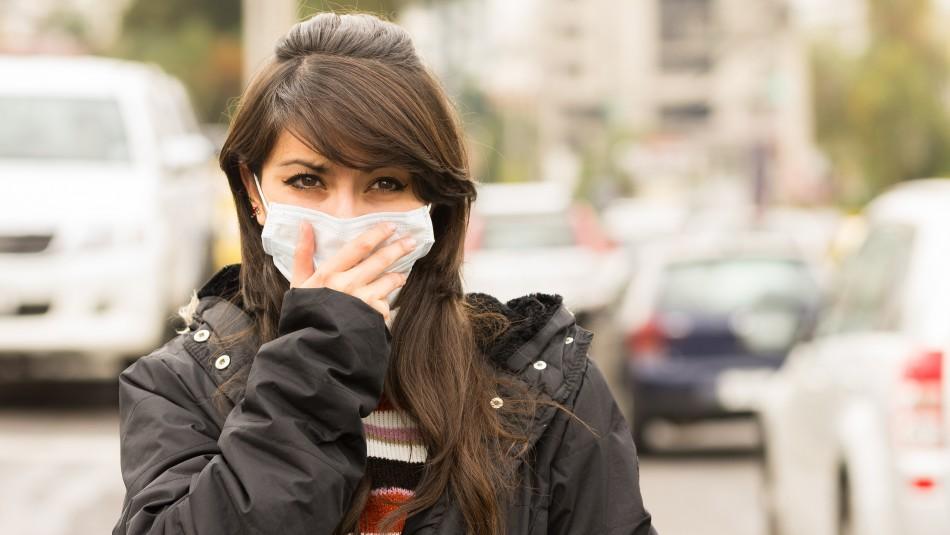 Contaminación ambiental afectaría el sistema inmune de varias generaciones